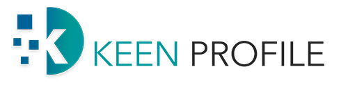 keenprofile-logo-dark